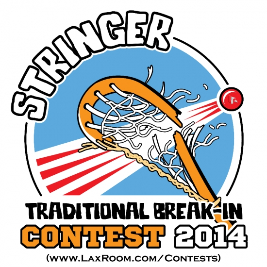 Stringers Traditional Break-In Contest