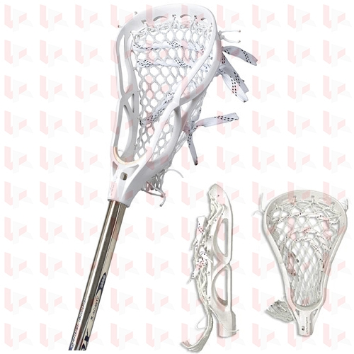 DeBeer Phantom Lacrosse Head